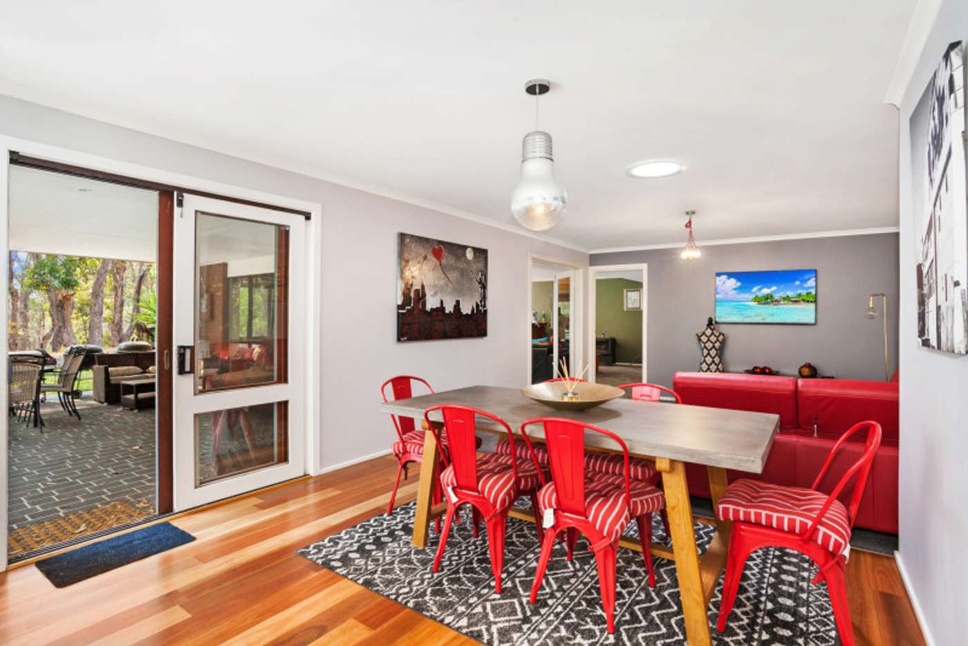 Sixth view of Homely acreageSemiRural listing, 30 Walgood Grove, Macedon VIC 3440
