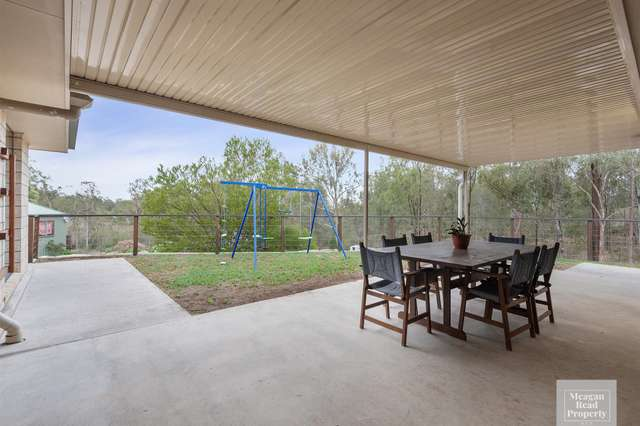 49 Mimosa Court, Woodhill QLD 4285