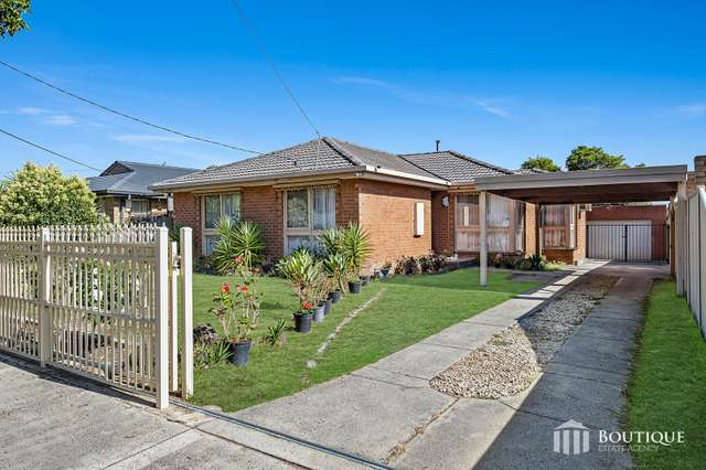 8 Milan Court, Dandenong North VIC 3175