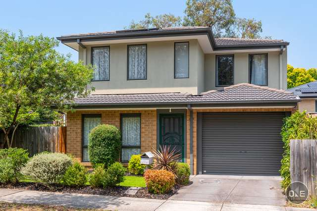 2A Fisher Street, Forest Hill VIC 3131