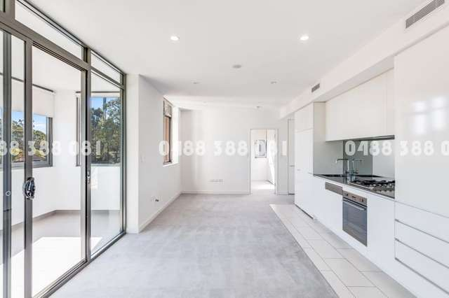 303/10 Waterview Drive, Lane Cove NSW 2066