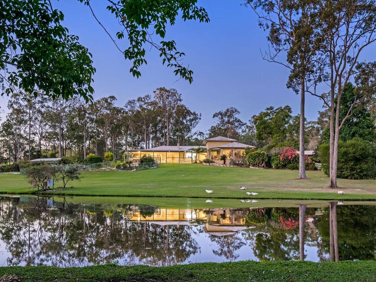 Main view of Homely house listing, 139 Wuduru Road, Cornubia, QLD 4130
