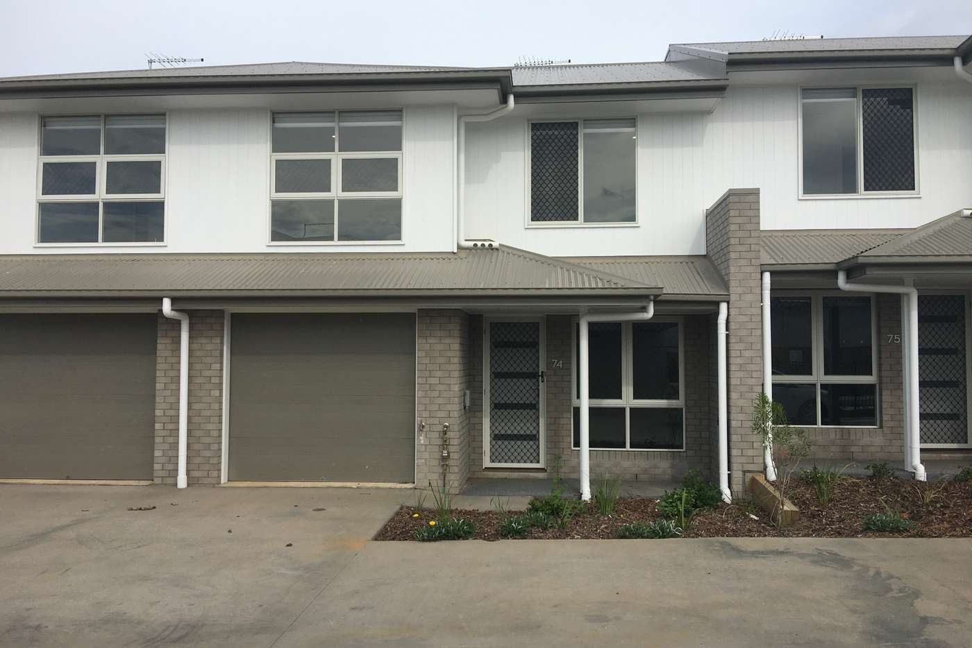 Main view of Homely townhouse listing, 74/15 Waratah Way, Morayfield QLD 4506