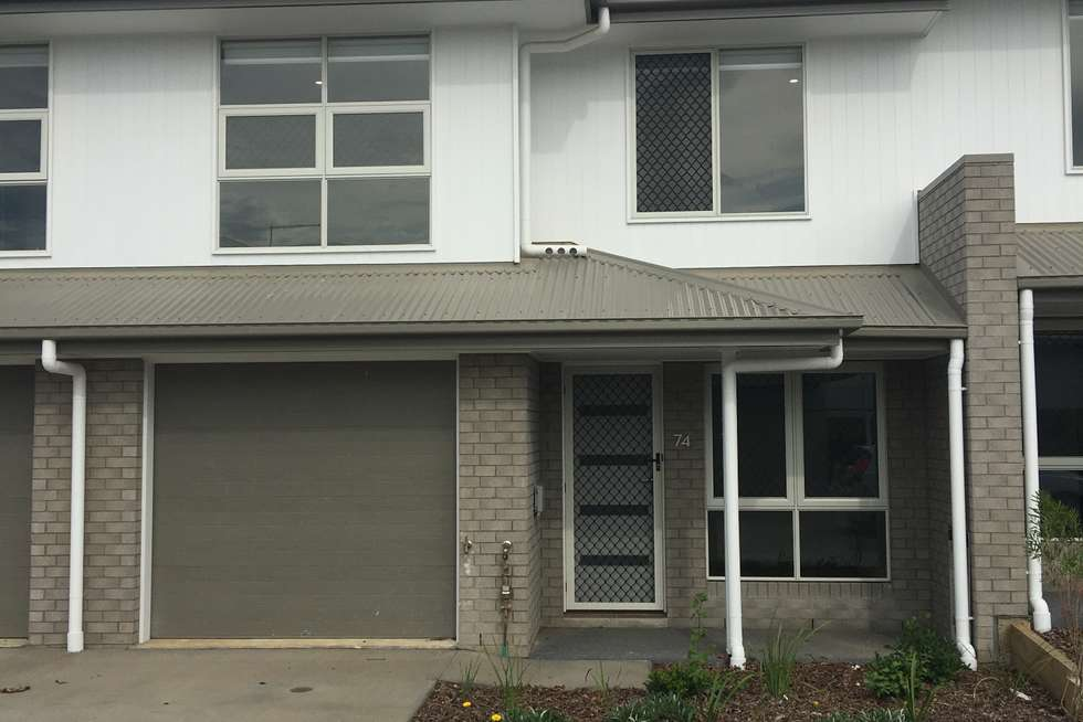 Second view of Homely townhouse listing, 74/15 Waratah Way, Morayfield QLD 4506