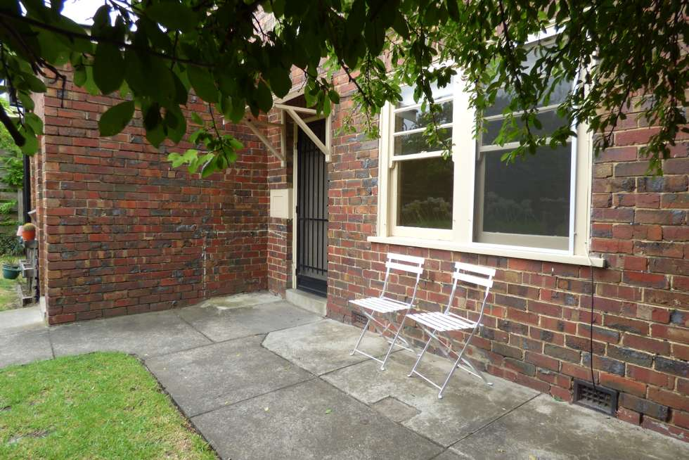 Fourth view of Homely semiDetached listing, 1/28 Stanley Grove, Canterbury VIC 3126