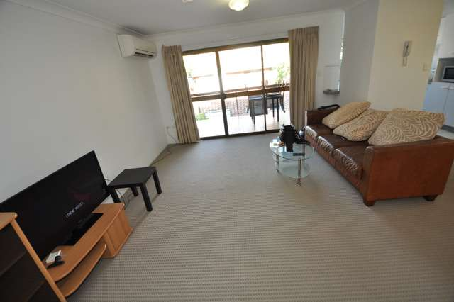 7/87 Macquarie St, St Lucia QLD 4067