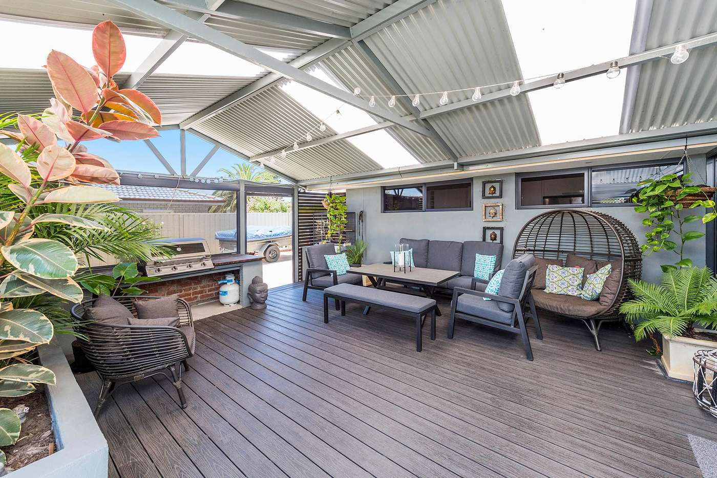Main view of Homely house listing, 5 Sark Place, Warnbro WA 6169
