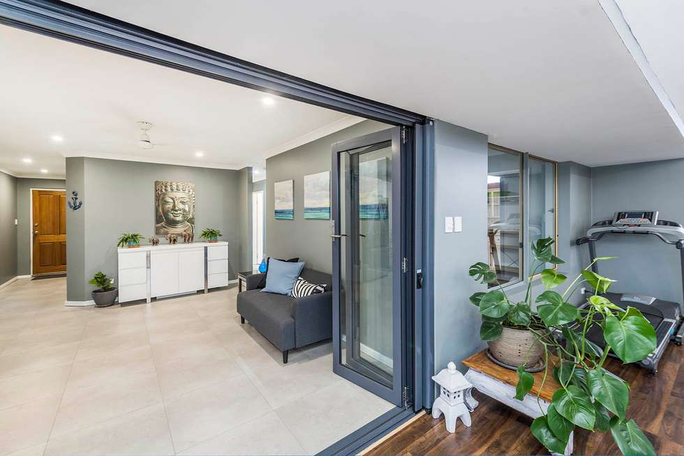 Fourth view of Homely house listing, 5 Sark Place, Warnbro WA 6169