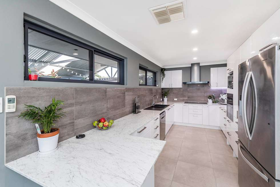 Fifth view of Homely house listing, 5 Sark Place, Warnbro WA 6169
