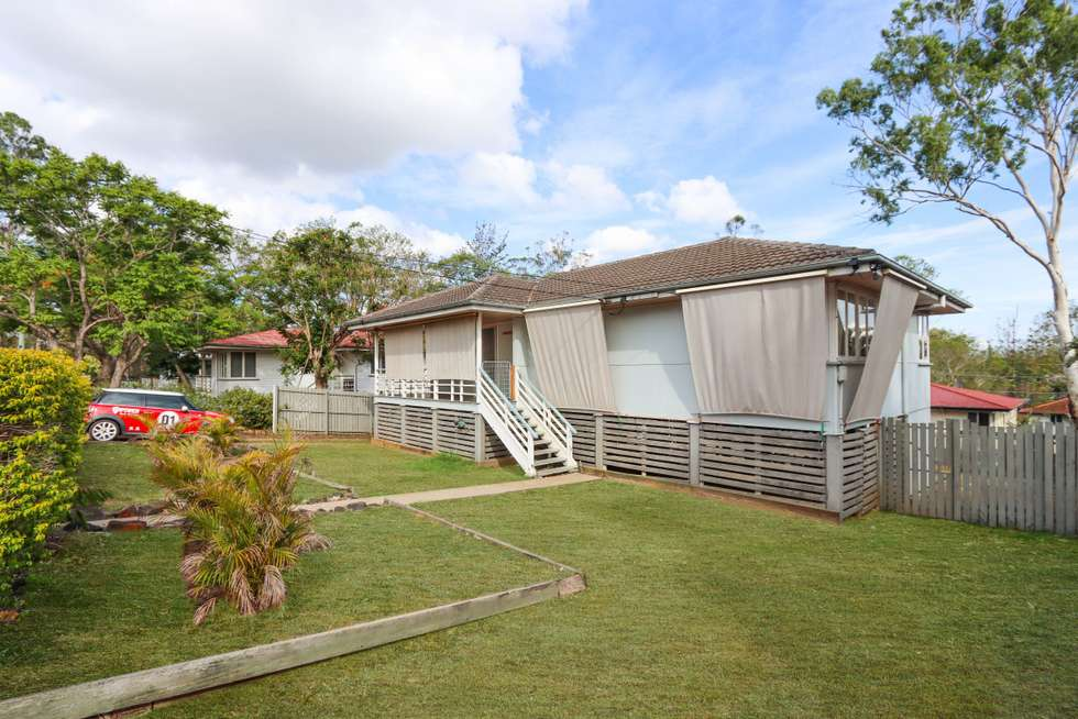 Second view of Homely house listing, 38 ASPINALL STREET, Leichhardt QLD 4305