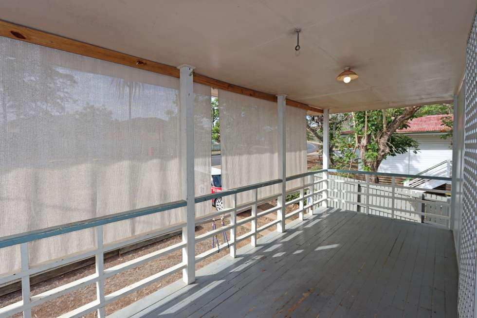 Third view of Homely house listing, 38 ASPINALL STREET, Leichhardt QLD 4305