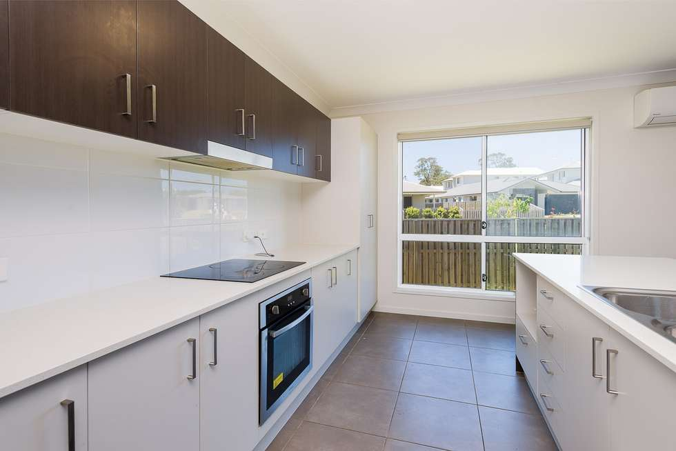 Second view of Homely house listing, 7 Corkwood Court, Coomera QLD 4209
