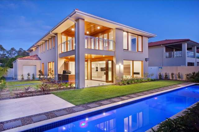 17 Springs Crescent, Noosa Heads QLD 4567