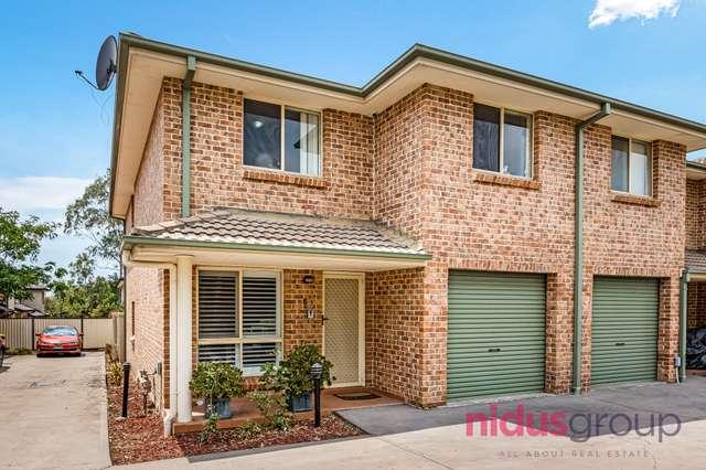6/42 Blenheim Avenue, Rooty Hill NSW 2766
