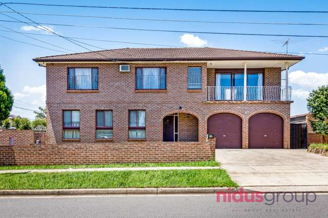 48 Victoria Road, Rooty Hill NSW 2766