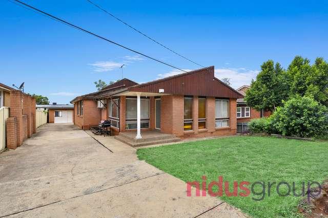 9 Hartington Street, Rooty Hill NSW 2766