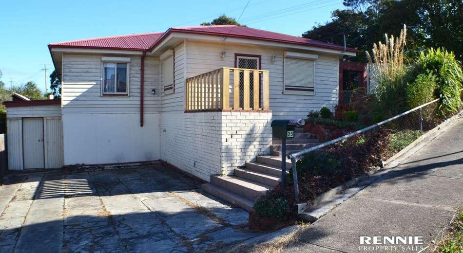 25 Tobruk Street, Morwell VIC 3840