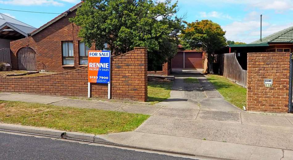 118 Commercial Road, Morwell VIC 3840