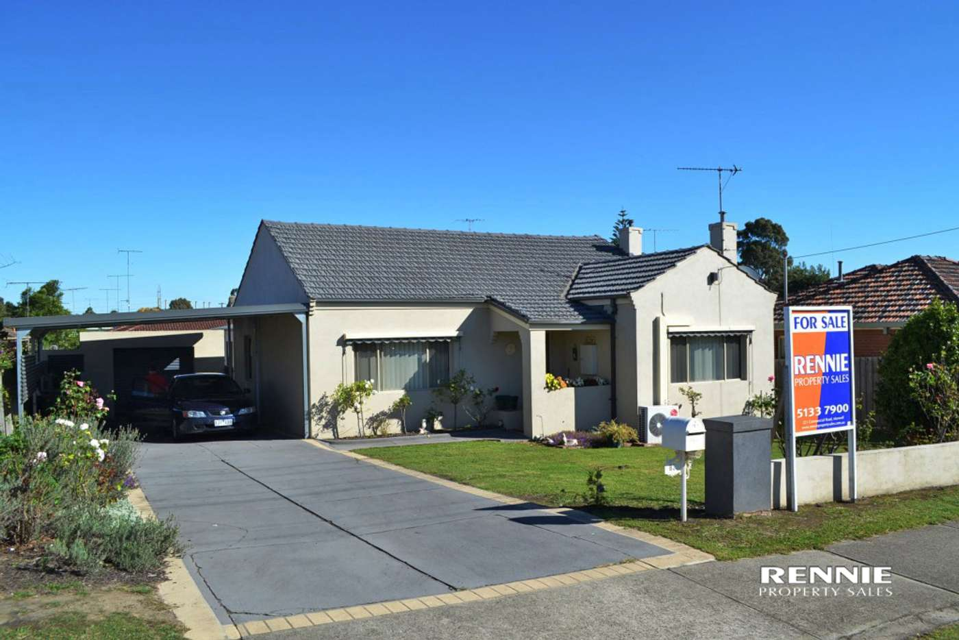 Main view of Homely house listing, 82 Elgin Street, Morwell VIC 3840