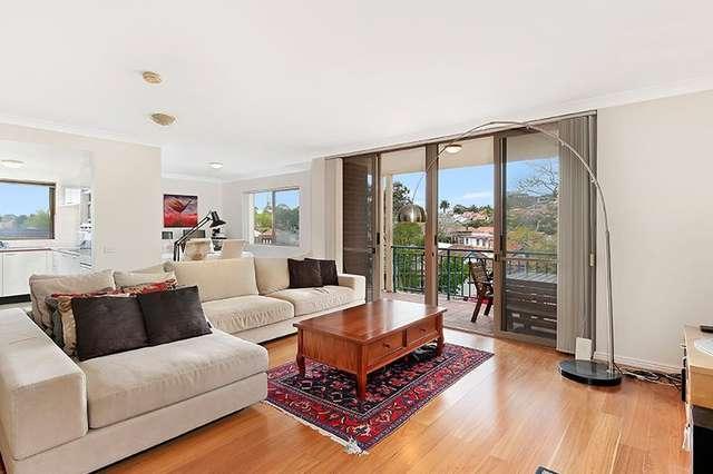 34/18 Northcote Street, Naremburn NSW 2065