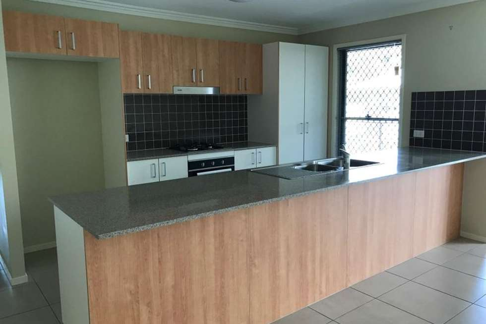 Second view of Homely house listing, 3 Berrimilla Lane, Coomera QLD 4209