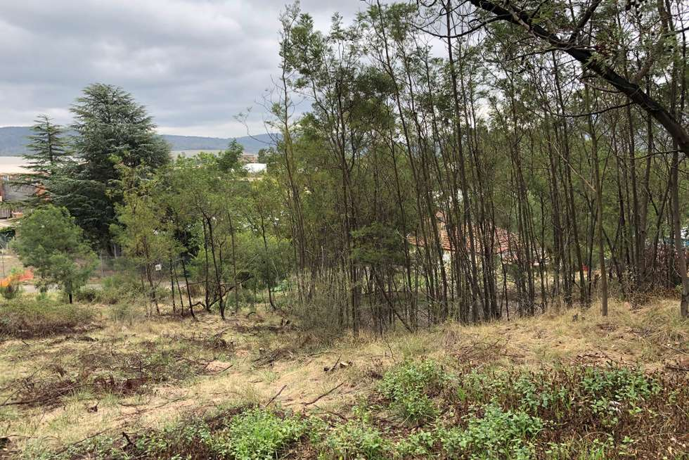 Third view of Homely residentialLand listing, 88 Wrights Road, Lithgow NSW 2790