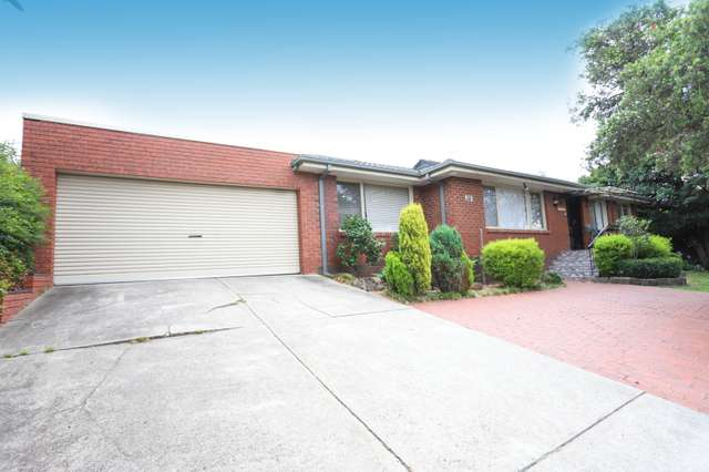 48 Frawley Road, Hallam VIC 3803