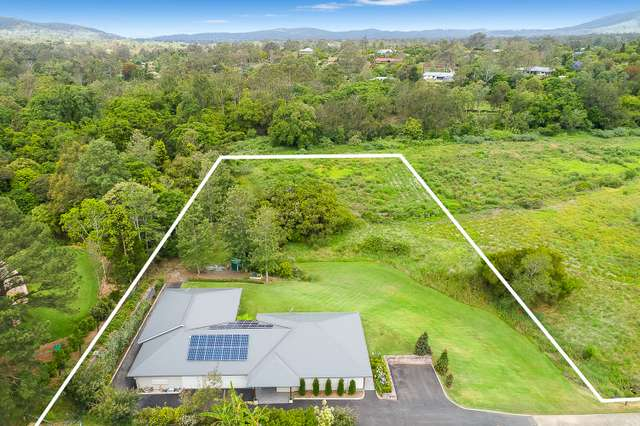 13 Tralisa Court, Samford Valley QLD 4520