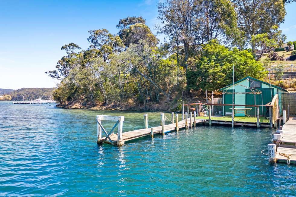 Second view of Homely residentialLand listing, PO 29/1965 Riverside Drive, Narooma NSW 2546