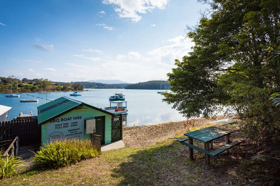 Fourth view of Homely residentialLand listing, PO 29/1965 Riverside Drive, Narooma NSW 2546