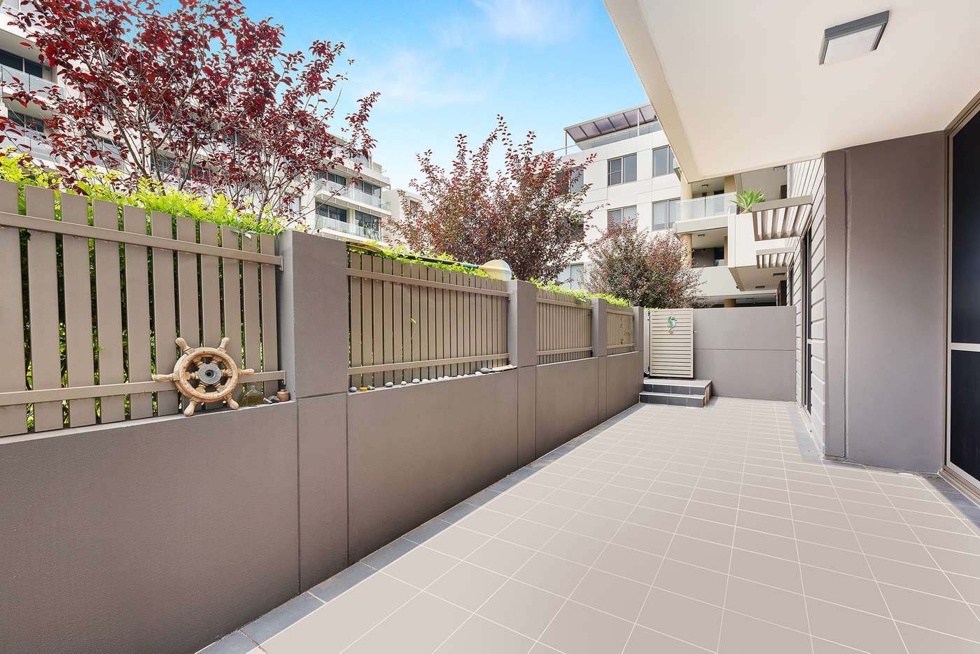 Main view of Homely apartment listing, 52/132-138 Killeaton Street, St Ives NSW 2075