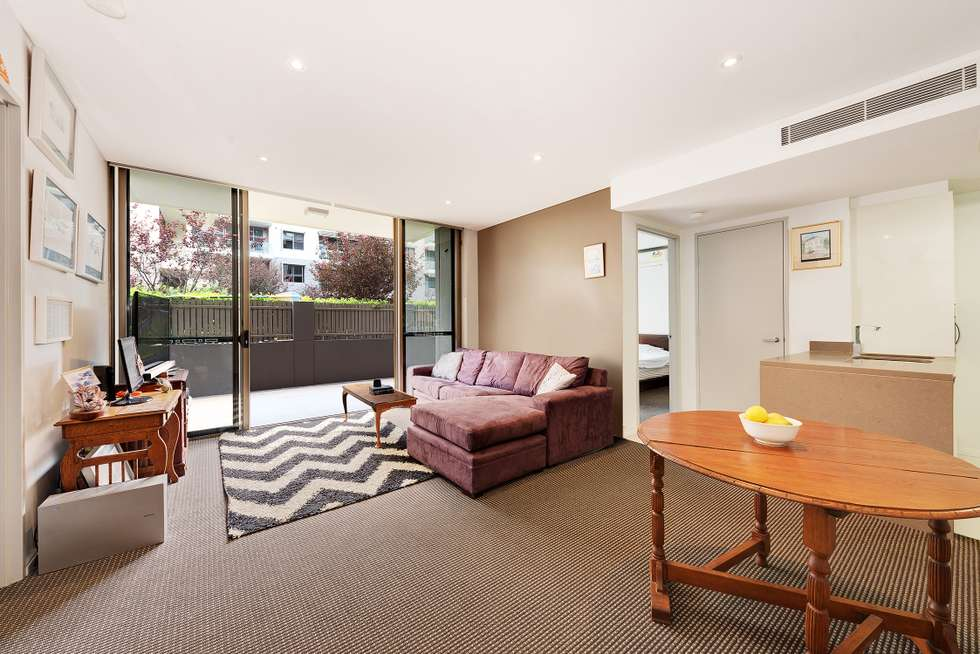 Second view of Homely apartment listing, 52/132-138 Killeaton Street, St Ives NSW 2075