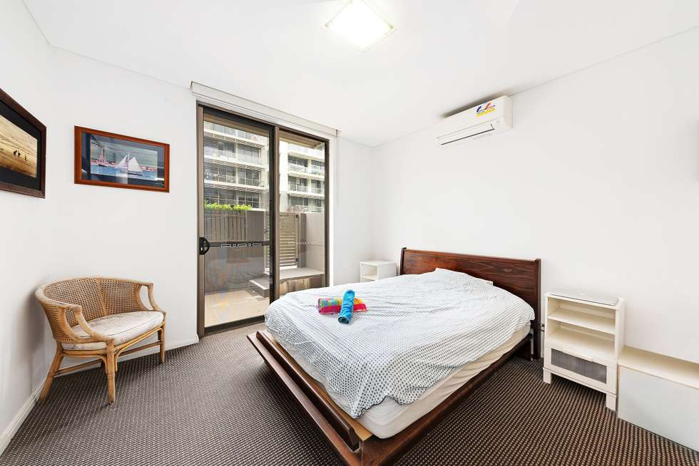 Fourth view of Homely apartment listing, 52/132-138 Killeaton Street, St Ives NSW 2075
