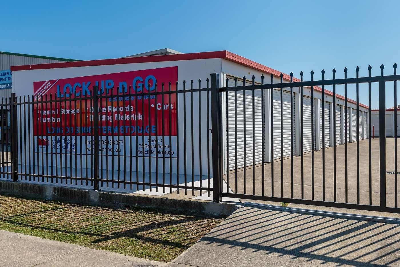Main view of Homely unit listing, 1/64 Beach Street, Kippa-ring QLD 4021
