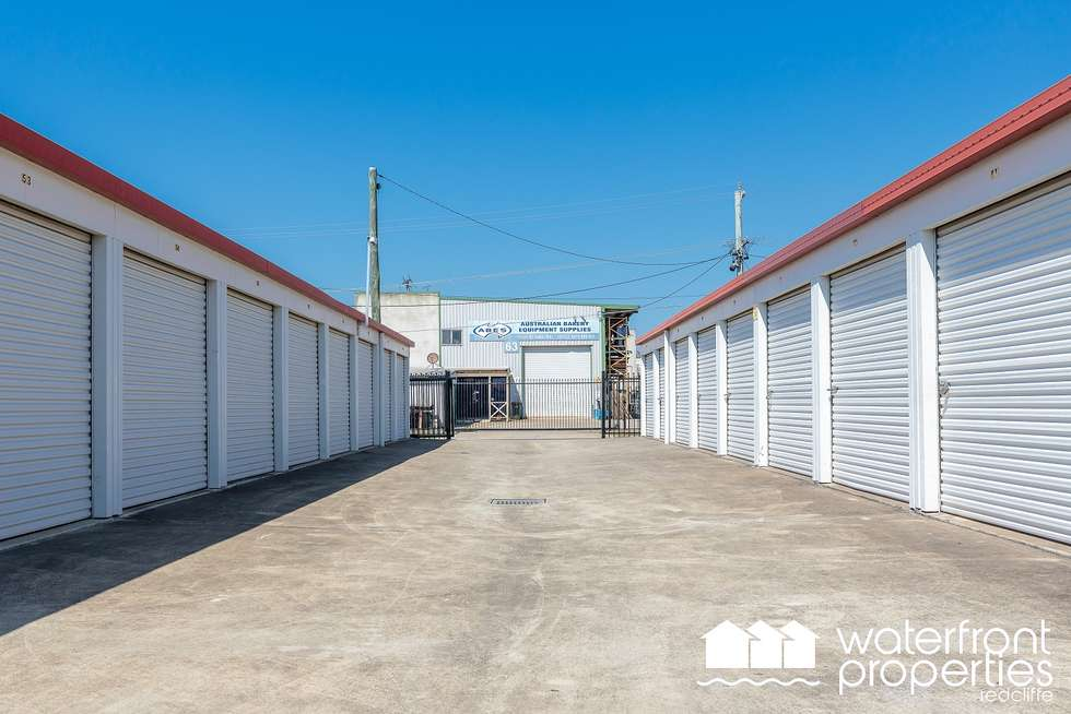 Second view of Homely unit listing, 1/64 Beach Street, Kippa-ring QLD 4021