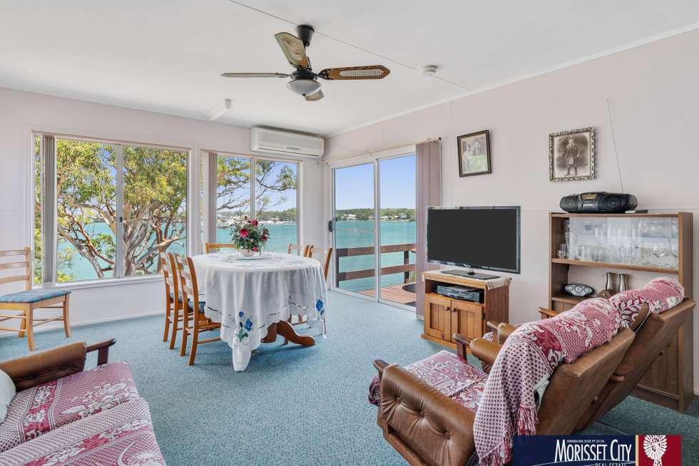 Third view of Homely house listing, 66A Buttaba Road, Brightwaters NSW 2264
