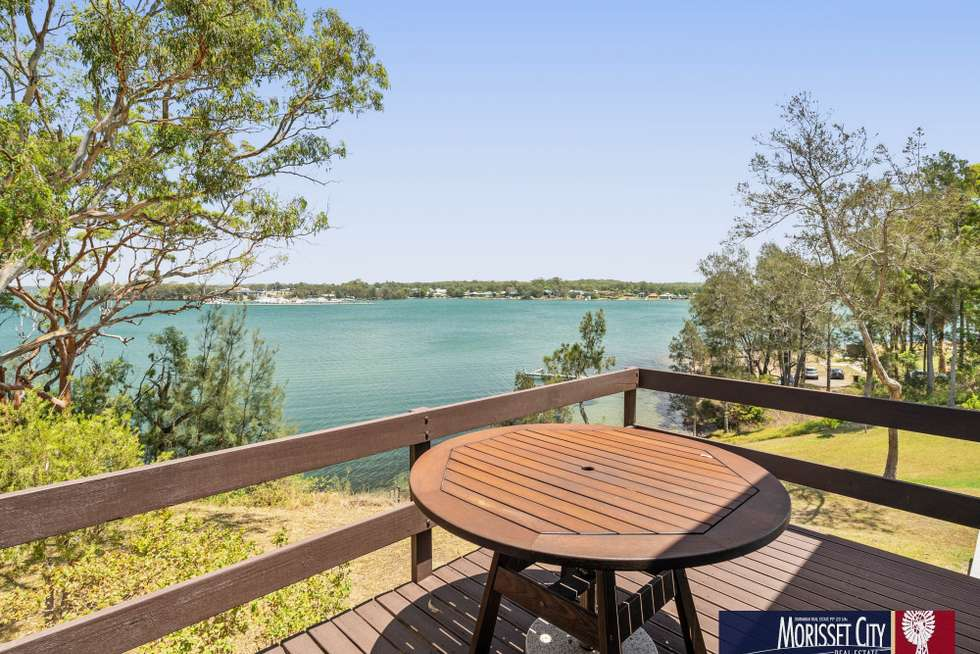 Fourth view of Homely house listing, 66A Buttaba Road, Brightwaters NSW 2264
