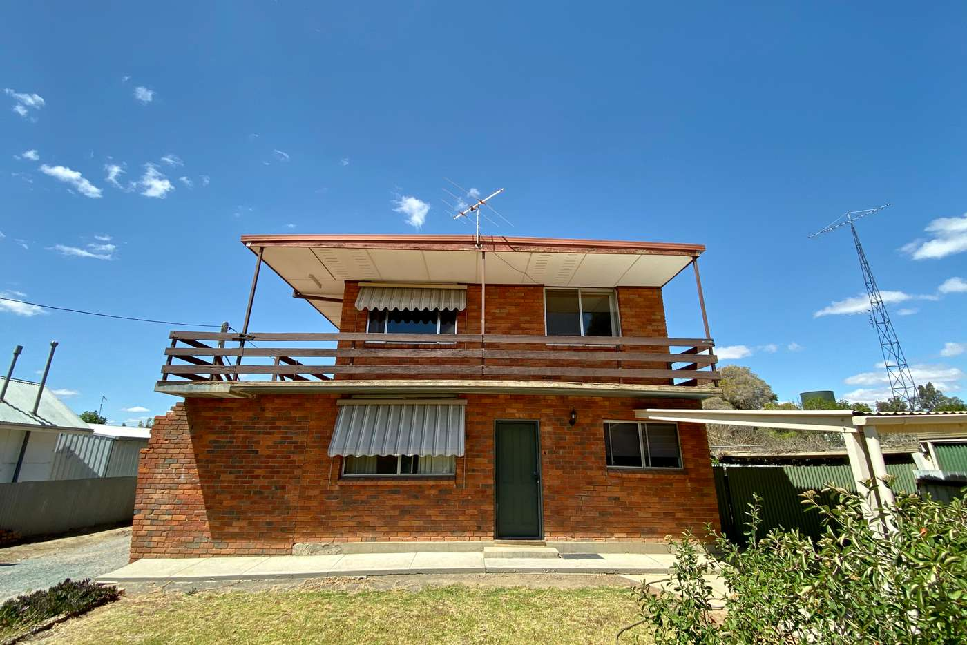 Main view of Homely house listing, 6/227 Edward Street, Hay NSW 2711