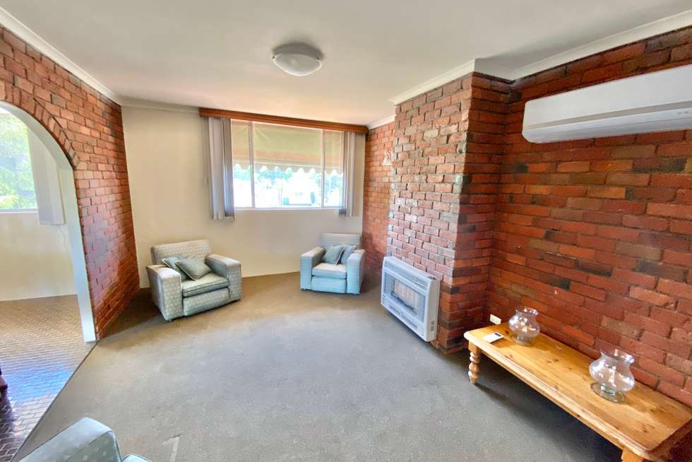 Second view of Homely house listing, 6/227 Edward Street, Hay NSW 2711