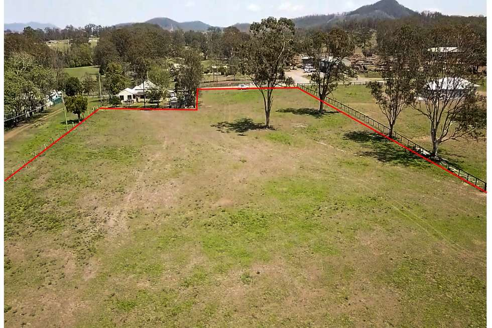 Second view of Homely residentialLand listing, 256 Comboyne Road, Wingham NSW 2429