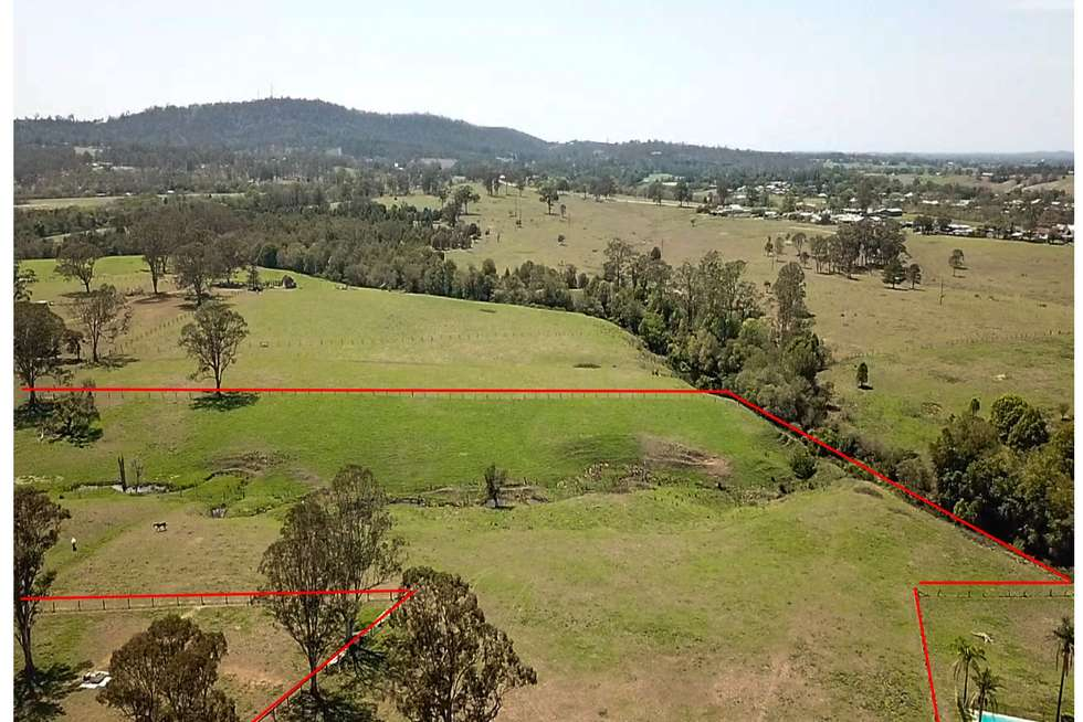 Fourth view of Homely residentialLand listing, 256 Comboyne Road, Wingham NSW 2429