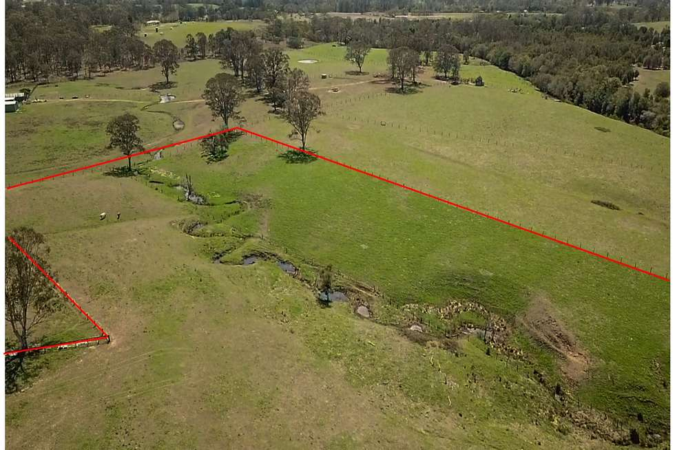 Fifth view of Homely residentialLand listing, 256 Comboyne Road, Wingham NSW 2429