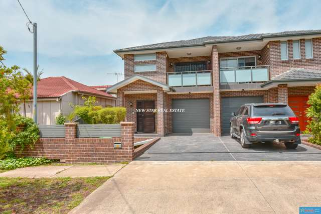 68 Patten Ave, Merrylands NSW 2160