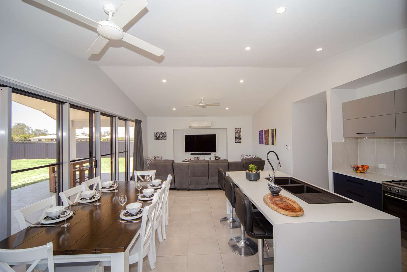Main view of Homely house listing, 10 Riverlands Drive, Mareeba QLD 4880