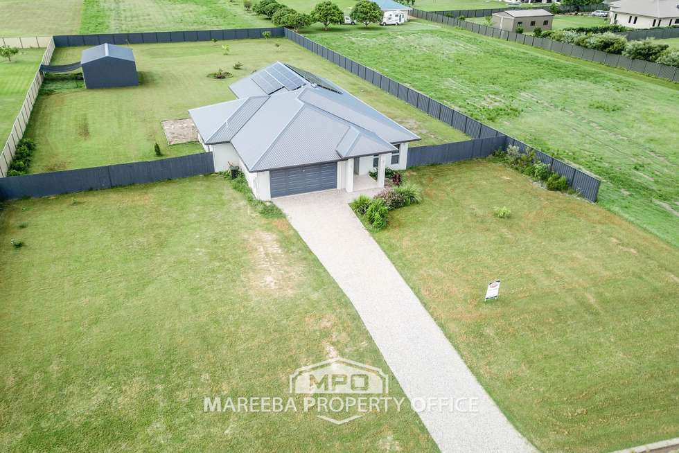Second view of Homely house listing, 10 Riverlands Drive, Mareeba QLD 4880
