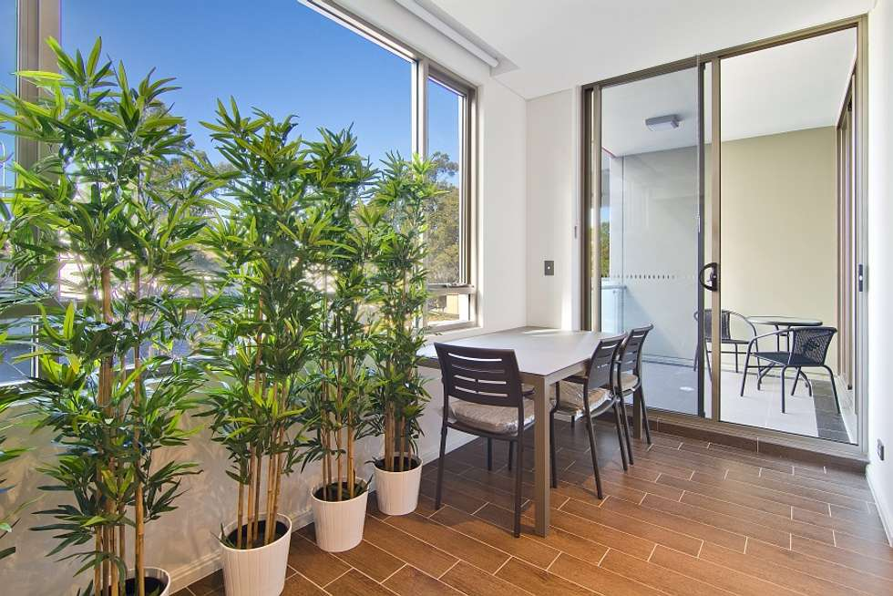 Third view of Homely apartment listing, 105/1-9 Alma Road, Macquarie Park NSW 2113