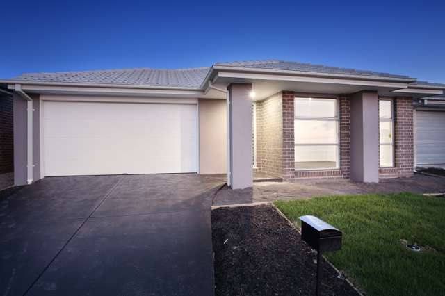22 Warralilly Avenue, Clyde VIC 3978
