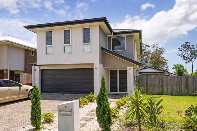 1 Firestone Avenue, Pimpama QLD 4209