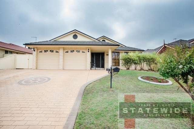 50 Andromeda Drive, Cranebrook NSW 2749