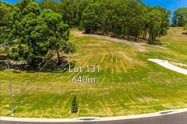 LOT 131 Lorikeet Lane, Mullumbimby NSW 2482